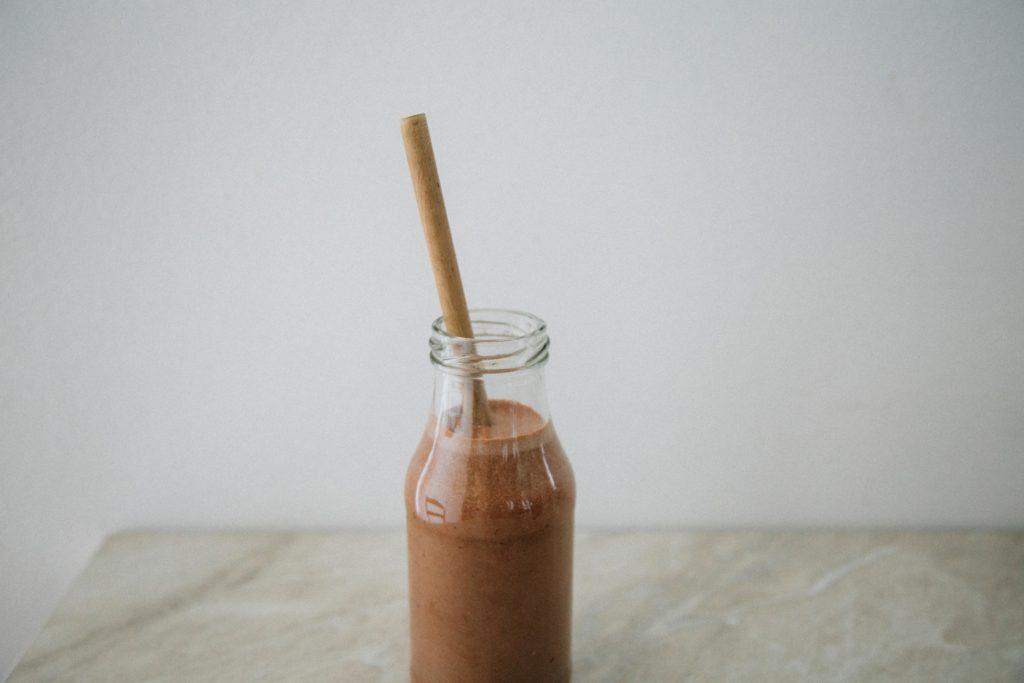 Latte Mandorle Cacao